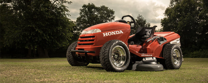 powersport city Lawn mowers
