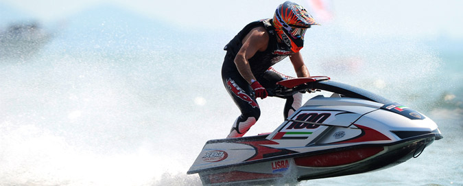 powersport city Jetski