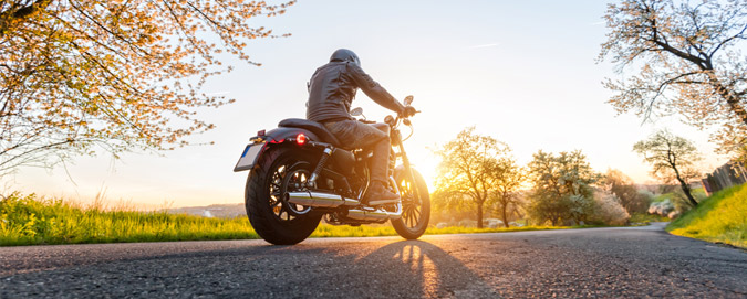powersport city Motorcycle Starters
