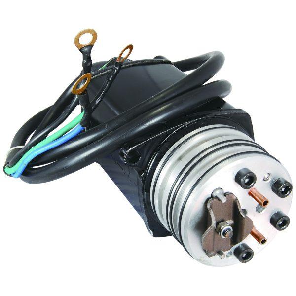 outboard motors mercury manual trim