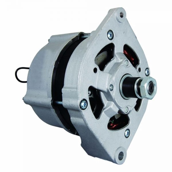 Alternator Bosch IR/EF 45 Amp/24 Volt, Bi-Directional, w/o pulley or fan