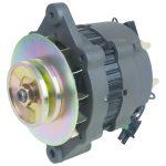Alternator Mando IR/EF 55 Amp/12 Volt, CCW, 1-Groove Pulley