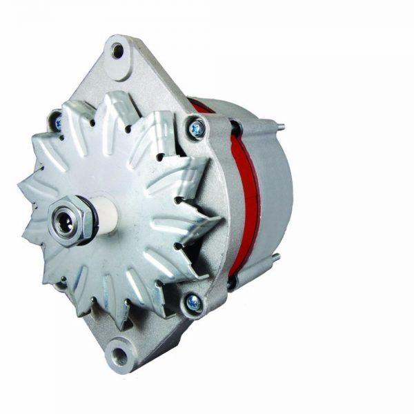 Alternator Bosch IR/EF 120 Amp/12 Volt, CW, w/o Pulley