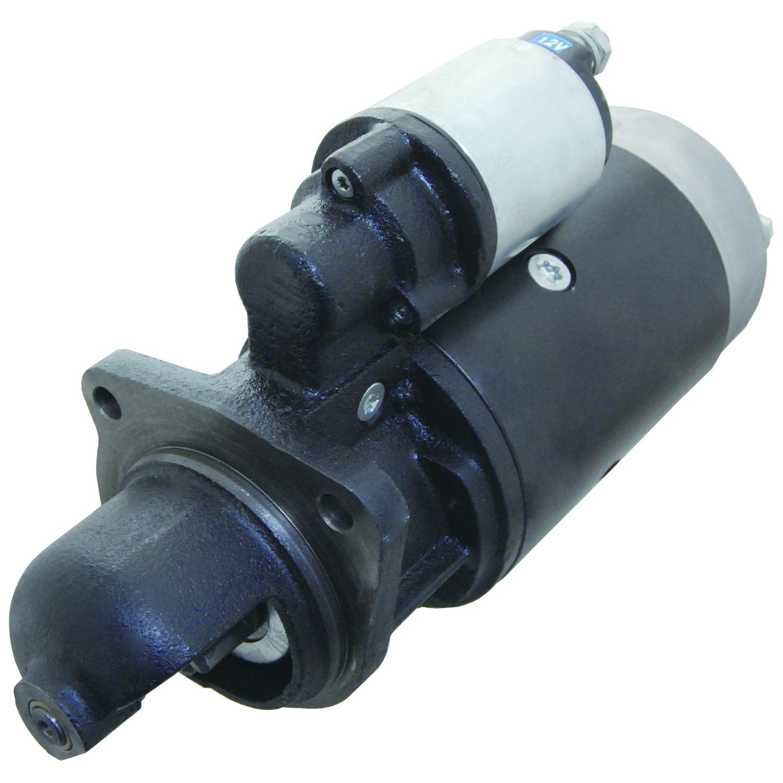 Starter - Bosch 367 Series DD