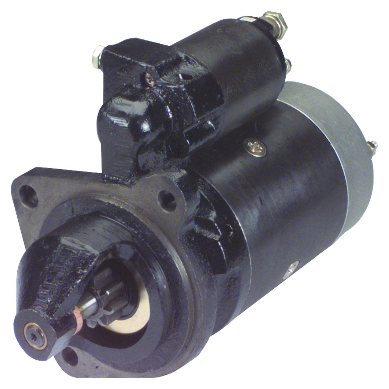 Starter Bosch 362 Series DD 2.7kW/12 Volt, CW, 9-Tooth Pinion