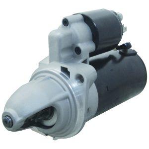 Starter Bosch PMGR 1.4kW/12 Volt, CW, 9-Tooth Pinion