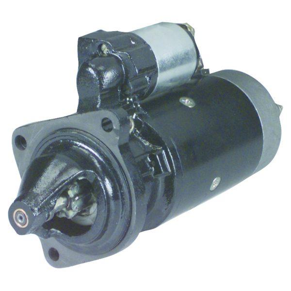 Starter Bosch 367 Series DD 3.0kW/12 Volt, CW, 9-Tooth Pinion