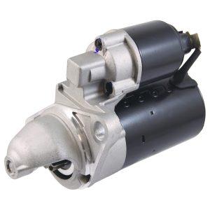 Starter Bosch PMGR 1.1kW/12 Volt, CW, 9-Tooth Pinion