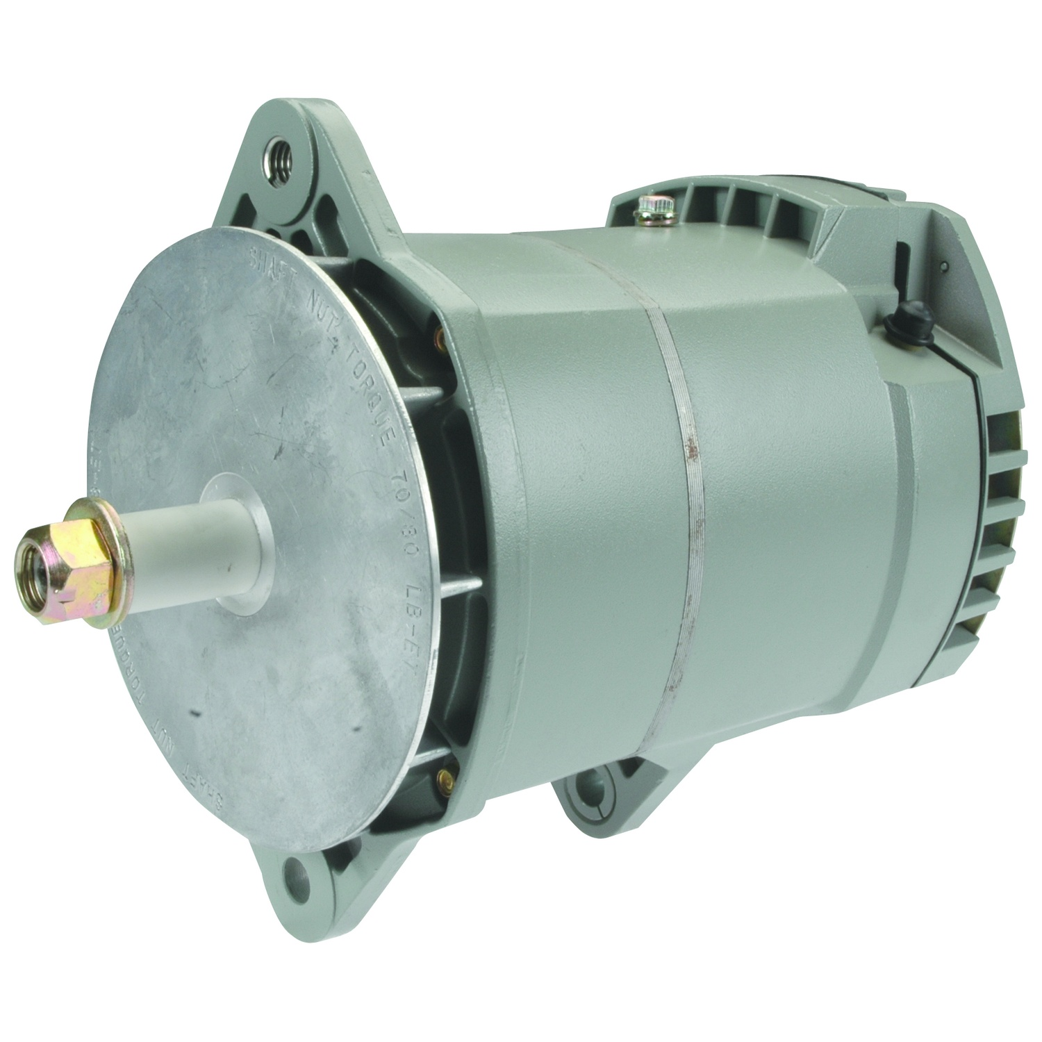 Alternator - Delco 25SI Series IR/EF