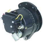 Alternator Motorola Prestolite 24 Volt Caterpillar 400-16028, 400-16028 1992-1997