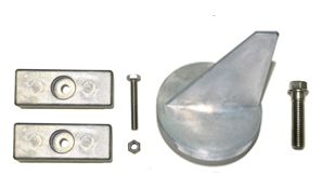 Anode Kit 206 2.0L, 2.4L, 2.5L and 3.0L
