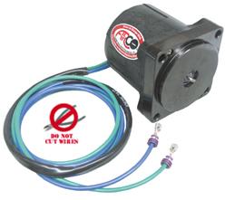 Johnson, Evinrude OMC Motor