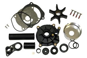 Johnson/Evinrude Lower Unit Water Pump Kit