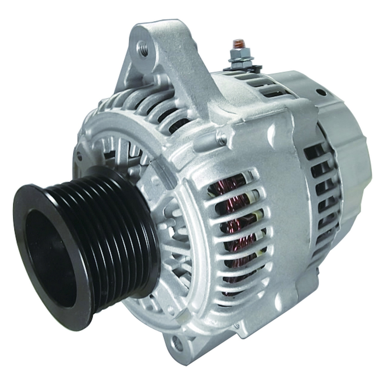 Alternator-Denso IR/IF 24V