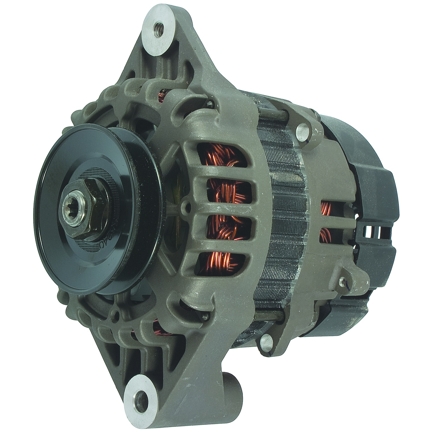 Alternator-Valeo IR/IF