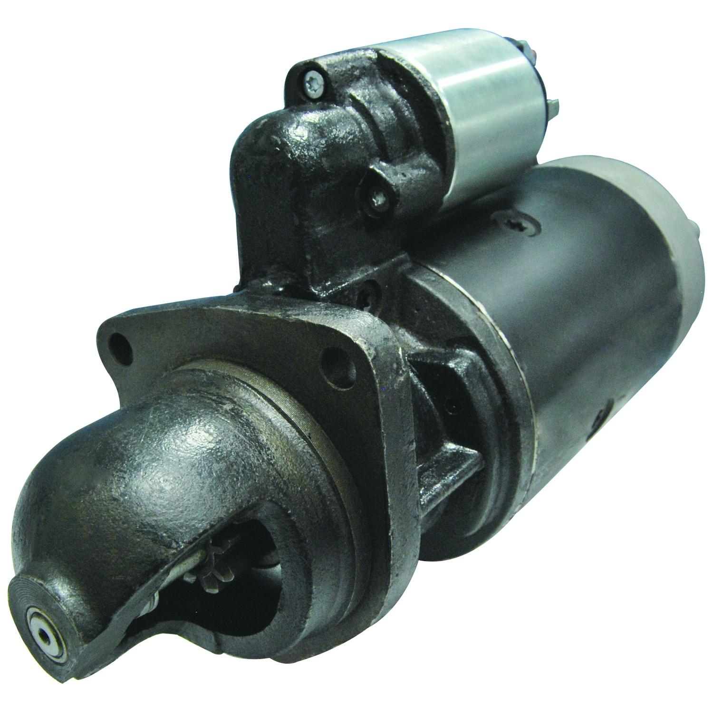 Starter-Bosch DD 368 24V
