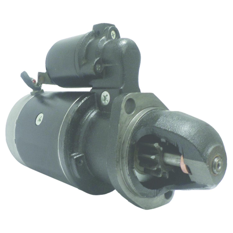 Starter-Bosch DD 12V 11T CW