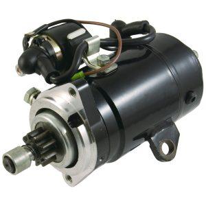 Starter-Hitachi DD