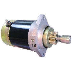 Starter-Hitachi DD 1.0KW/12V CCW 9T