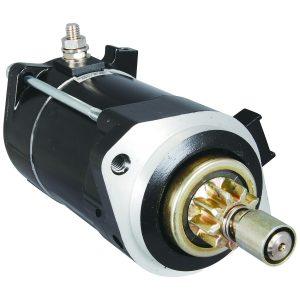 Starter-Hitachi PMDD 12V CW 9T