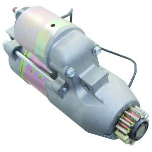 Starter-Hitachi PMGR 12V CCW