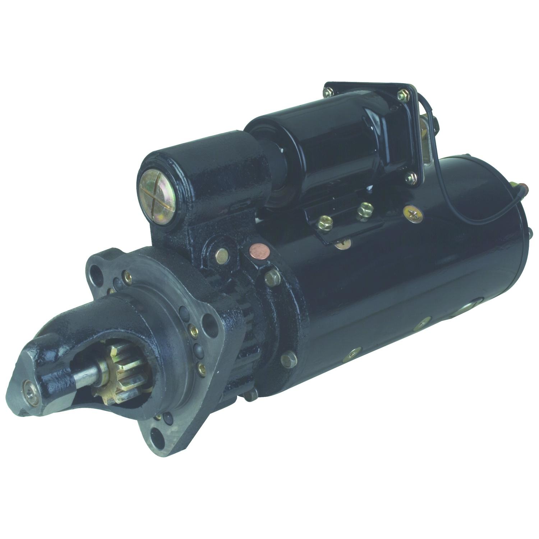 Starter-Delco 40MT 24V CCW