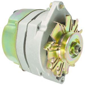 Alternator-Delco 10SI 1-WIRE