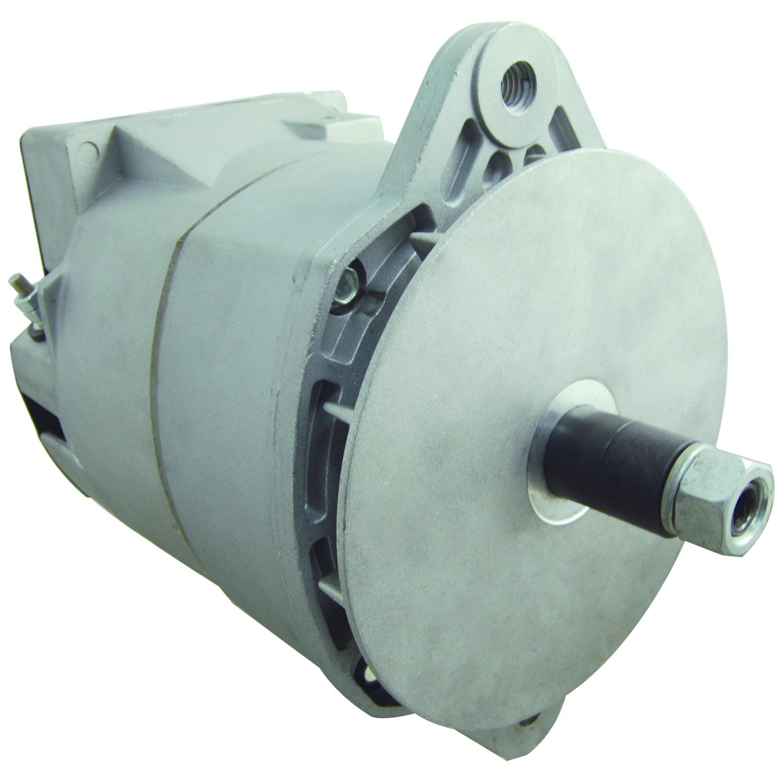 Alternator-Delco 30SI 24V 60A
