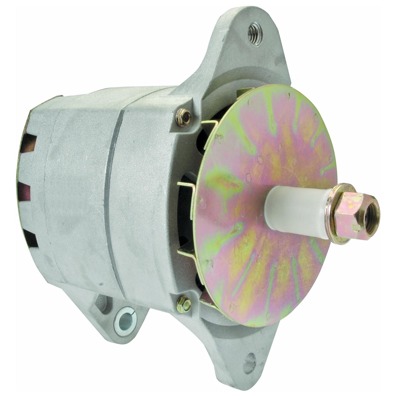 Alternator-Delco 20SI 60A/12V