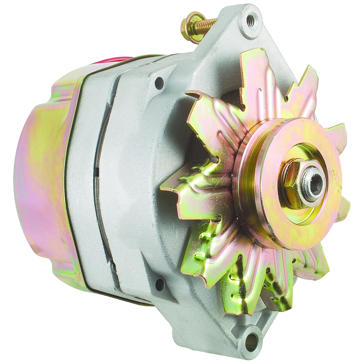 Alternator-Delco 10SI MARINE REPL