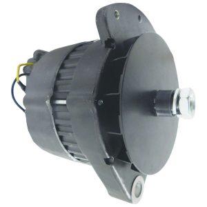 Alternator-Motorola IR/EF 12V 90A
