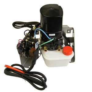 Inboard Trim Pumps