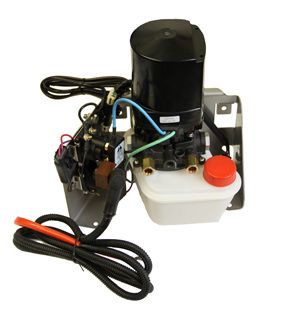 Inboard Trim Pumps