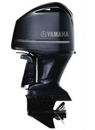 Yamaha Lower Unit Ref Guide 84-06+